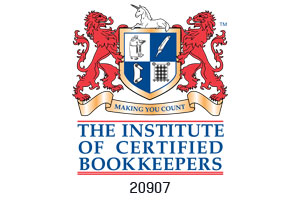 Institute Certified Bookkeepers member JMD